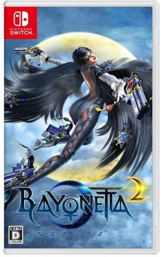 Bayonetta 2  - Nintendo Switch - Envio Internacional