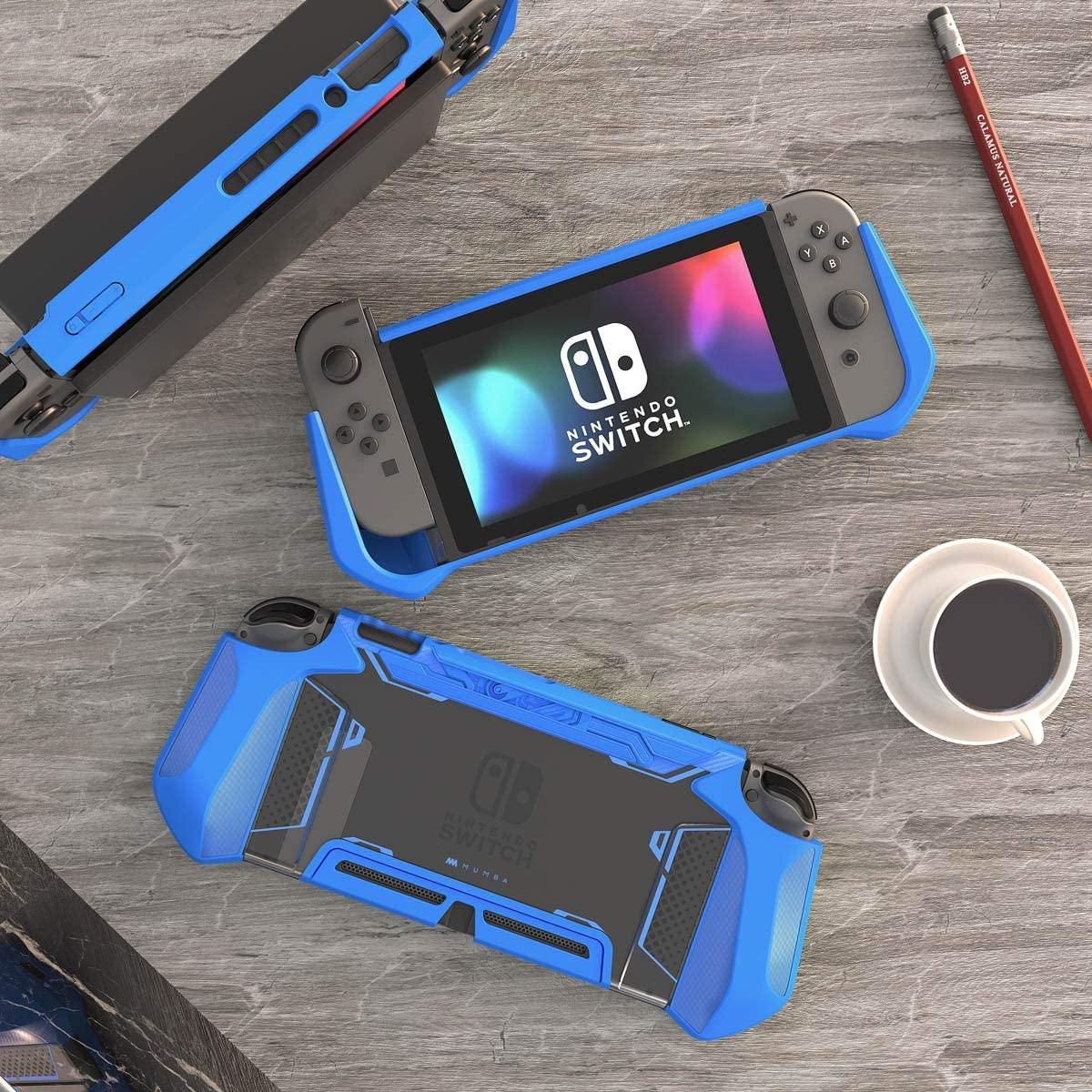 Capa protetora Mumba - Nintendo Switch - Envio Internacional