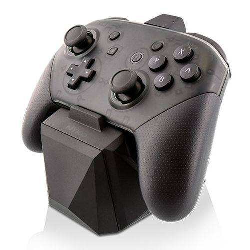 Carregador Charge Block Pro Nyko - Nintendo Switch