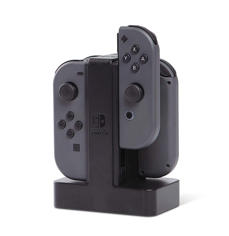 Carregador Joy-Con Charging Dock PowerA - Nintendo Switch