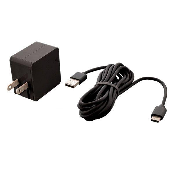 Carregador Power Kit Nyko - Nintendo Switch