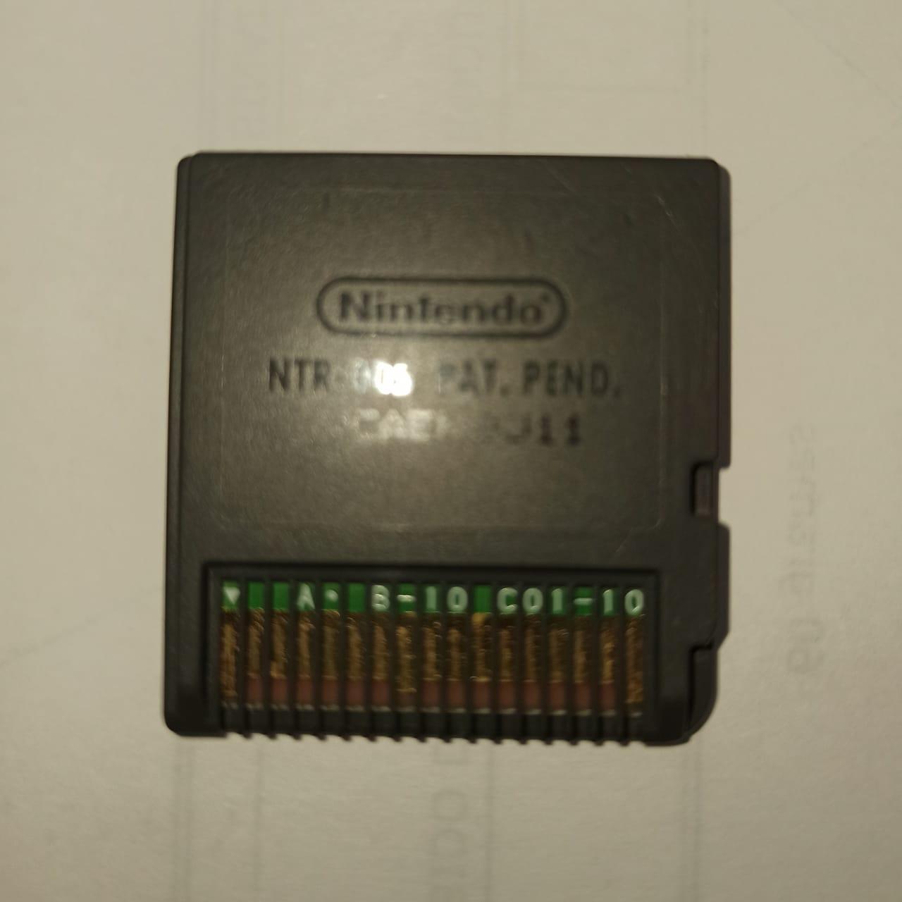Cars 2 - USADO - Nintendo DS