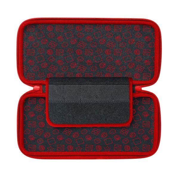 Case Alumínio Hori Mario Edition - Nintendo Switch