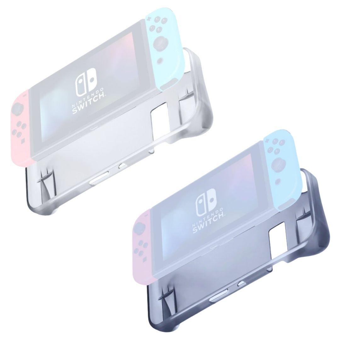 Case Capa Protetora de TPU - Nintendo Switch