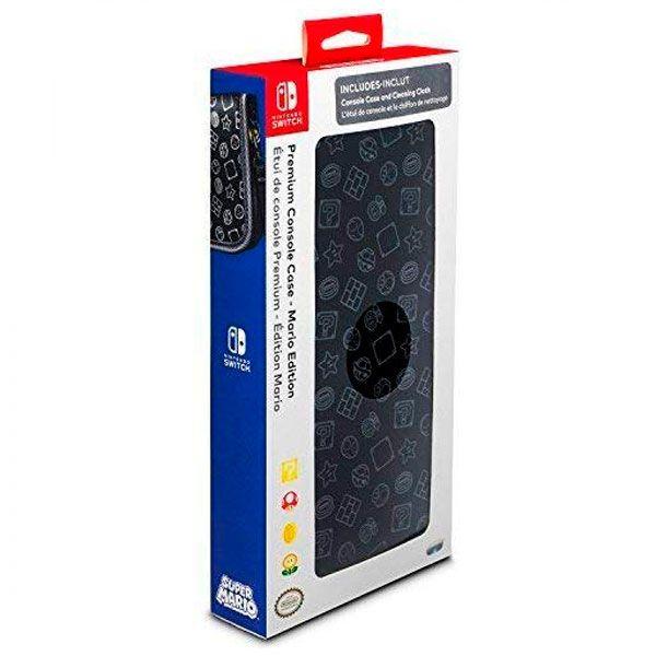 Case Console Premium Mario PDP - Nintendo Switch