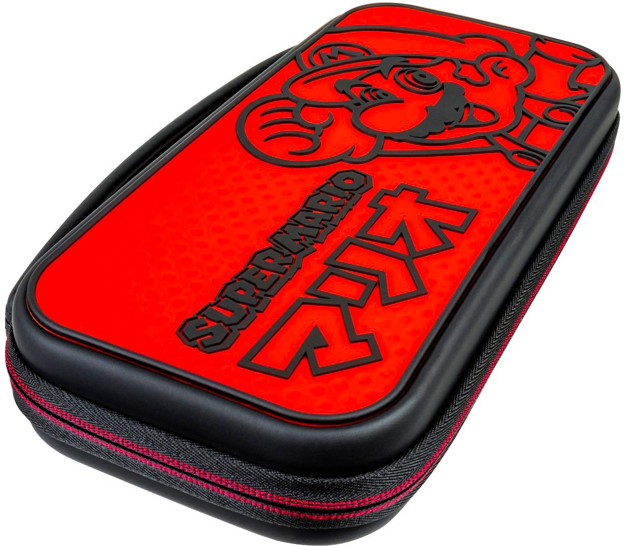 CASE DELUXE MARIO KANA EDITION PDP SWITCH