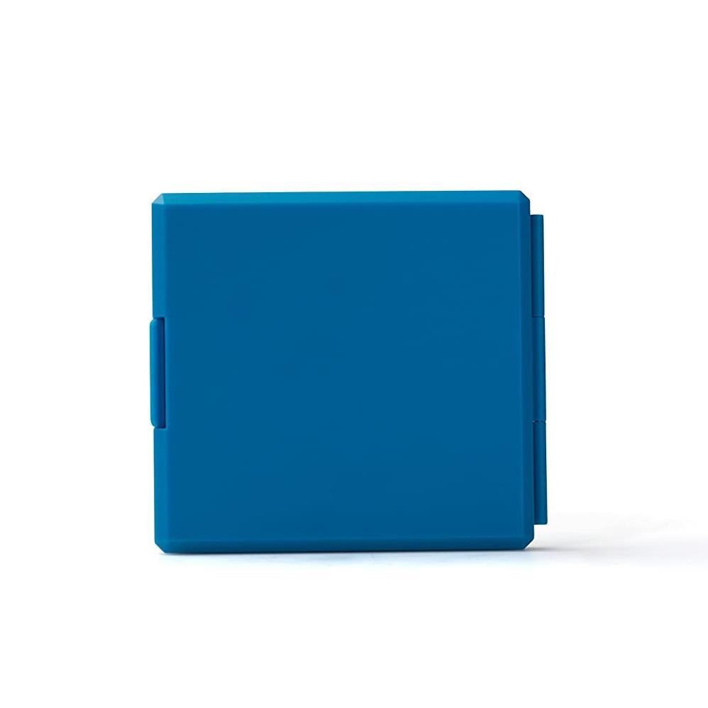 Case Estojo para Cartuchos - 12 Slots - Triforce - Nintendo Switch/Nintendo Switch Lite
