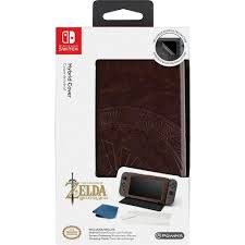 Case Hybrid Cover Powera Zelda - Nintendo Switch