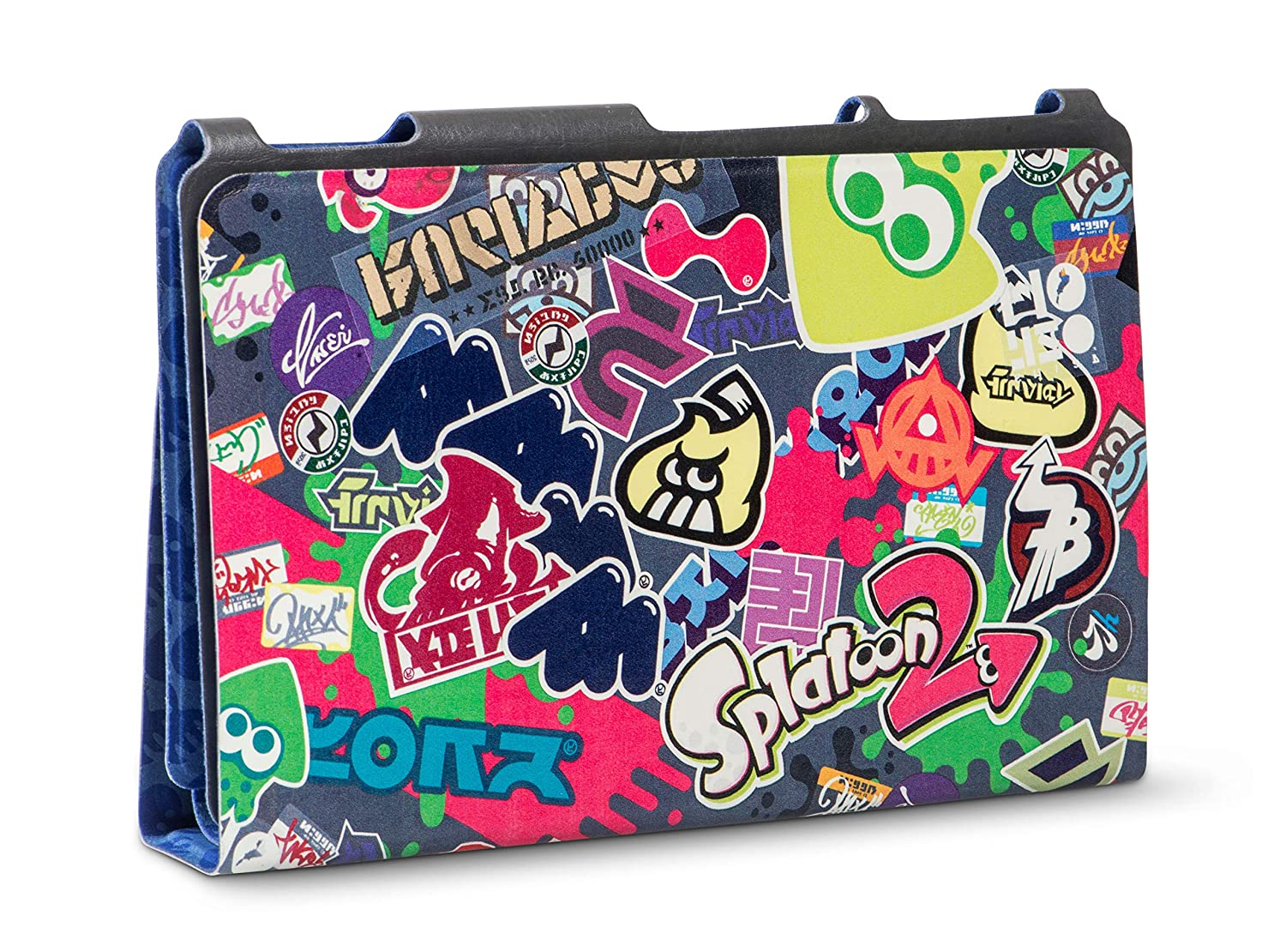 Case Hybrid Cover Splatoon 2 (Envio Internacional) - Nintendo Switch
