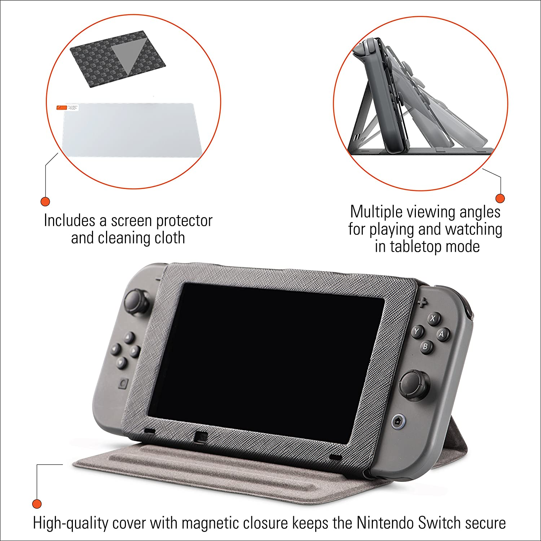 Case Hybrid Cover Splatoon 2 (Envio Internacional) - Nintendo Switch