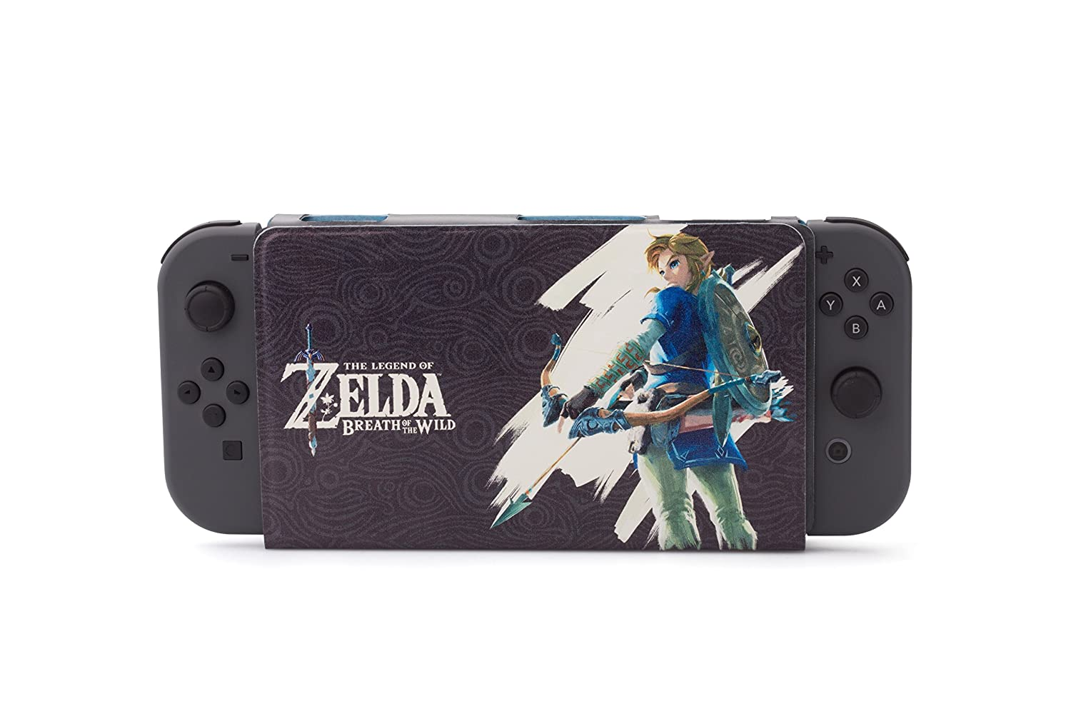 Case Hybrid Cover The Legend of Zelda Breath of the Wild (Envio Internacional) - Nintendo Switch