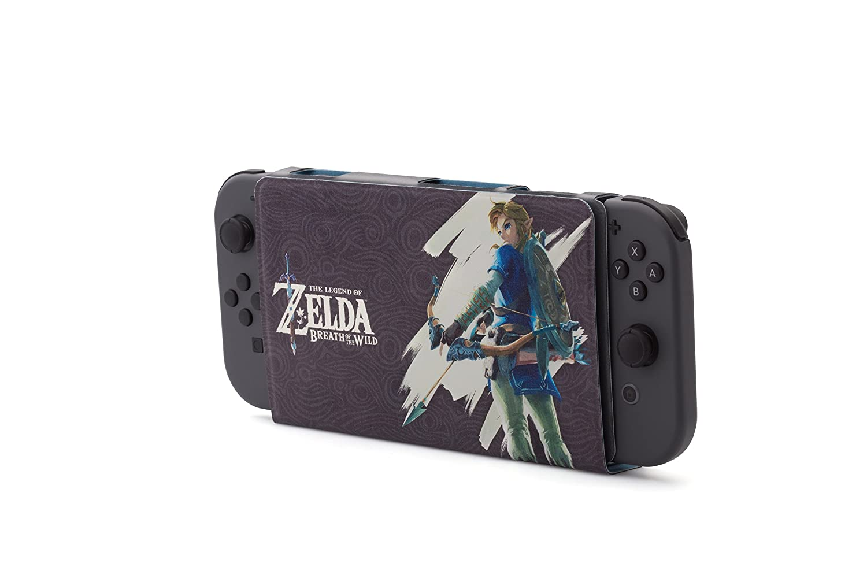 Case Hybrid Cover The Legend of Zelda Breath of the Wild (Envio Internacional) - Nintendo Switch