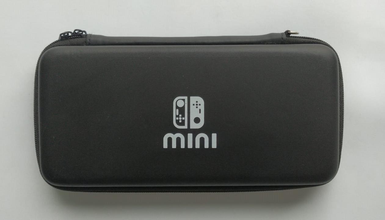 Case MINI para Nintendo Switch Lite - Nintendo Switch - Usado
