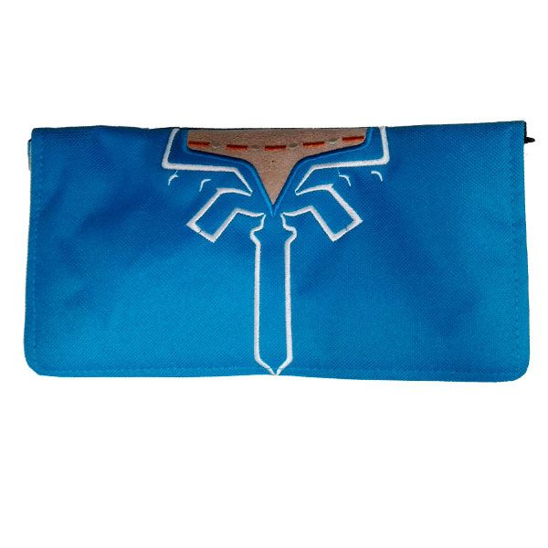 Case Pano Pouch Zelda Links Tunic - Nintendo Switch