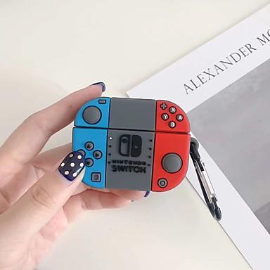 Case para Airpod Pro Modelo Nintendo Switch - Envio Internacional