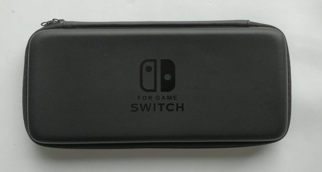 Case para Nintendo Switch - Nintendo Switch - Usado