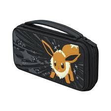 Case PDP Travel Eevee - Nintendo Switch