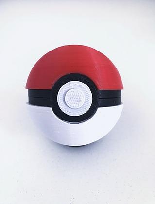 Case Pokebola - Nintendo Switch - LISTA DE ESPERA