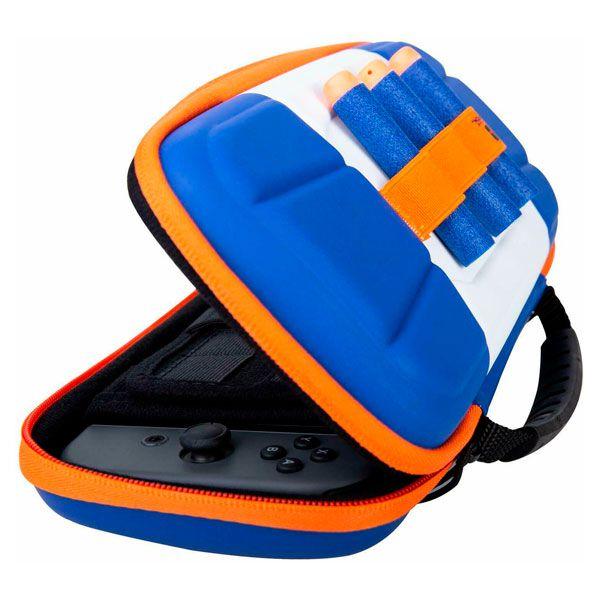 case Protection Nerf Powera - Nintendo  Switch