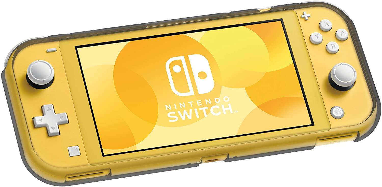 Case Protetora DuraFlexi - Hori - Nintendo Switch Lite