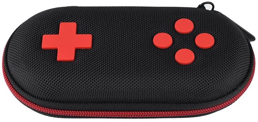 Case protetora para SN30 8BitDo - Nintendo Switch - Envio Internacional - Frete Grátis