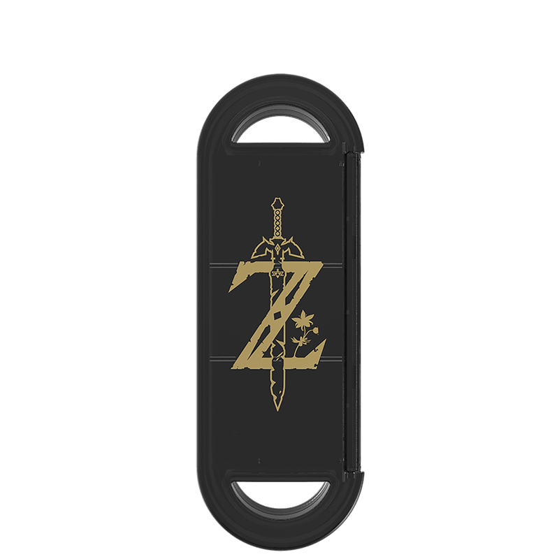 Case Secure Game Zelda - Nintendo Switch