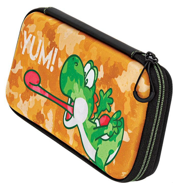 Case Slim Travel Nintendo Switch Yoshi