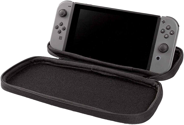 Case Stealth Kit 8-Bit Mario Bros Edition (Envio Internacional) - Nintendo Switch