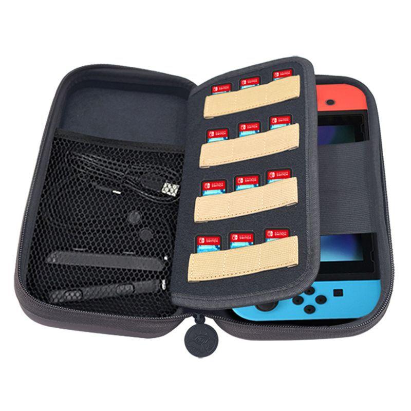 Case Switch Zelda Breath of the Wild - Nintendo Switch - Envio Internacional - Frete Grátis