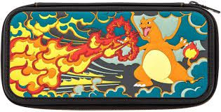 Case System Travel Charizard - Nintendo Switch