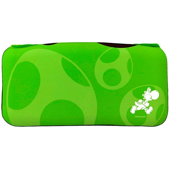 Case Yoshi Quick Pouch Collection