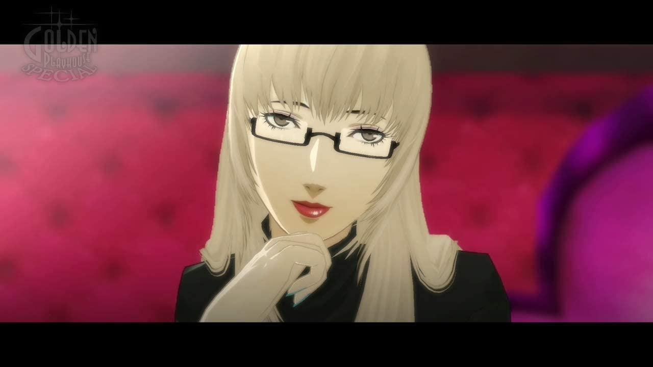 Catherine: Full Body - Nintendo Switch