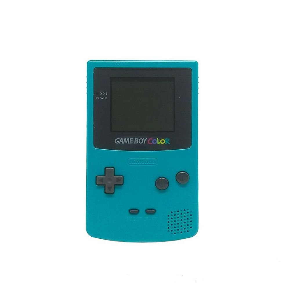 Console Game Boy - Usado