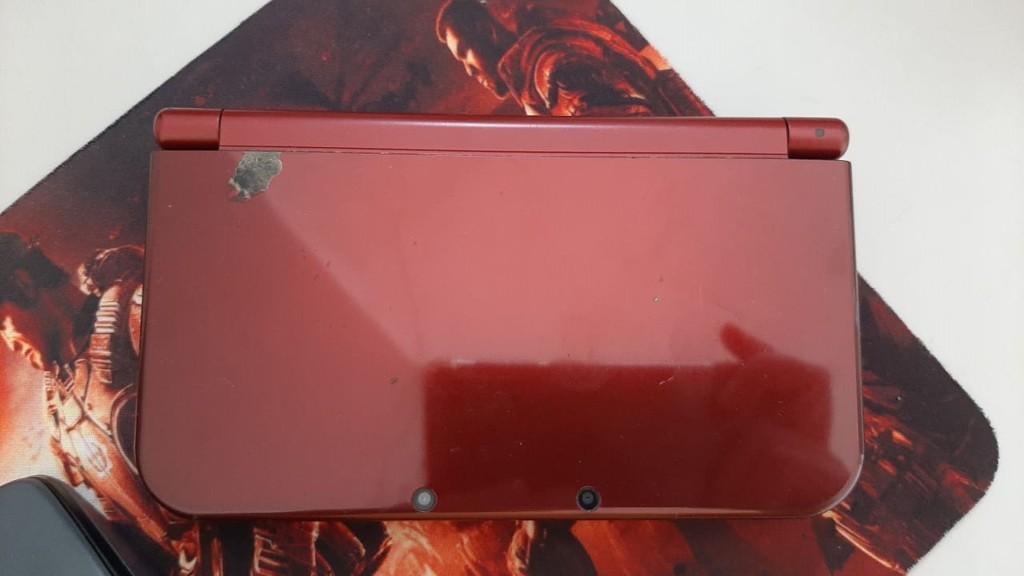 Console New Nintendo 3DS XL - USADO