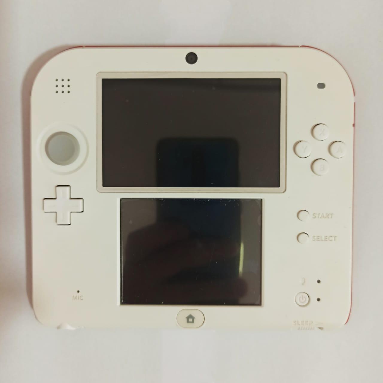 Console Nintendo 2DS - USADO