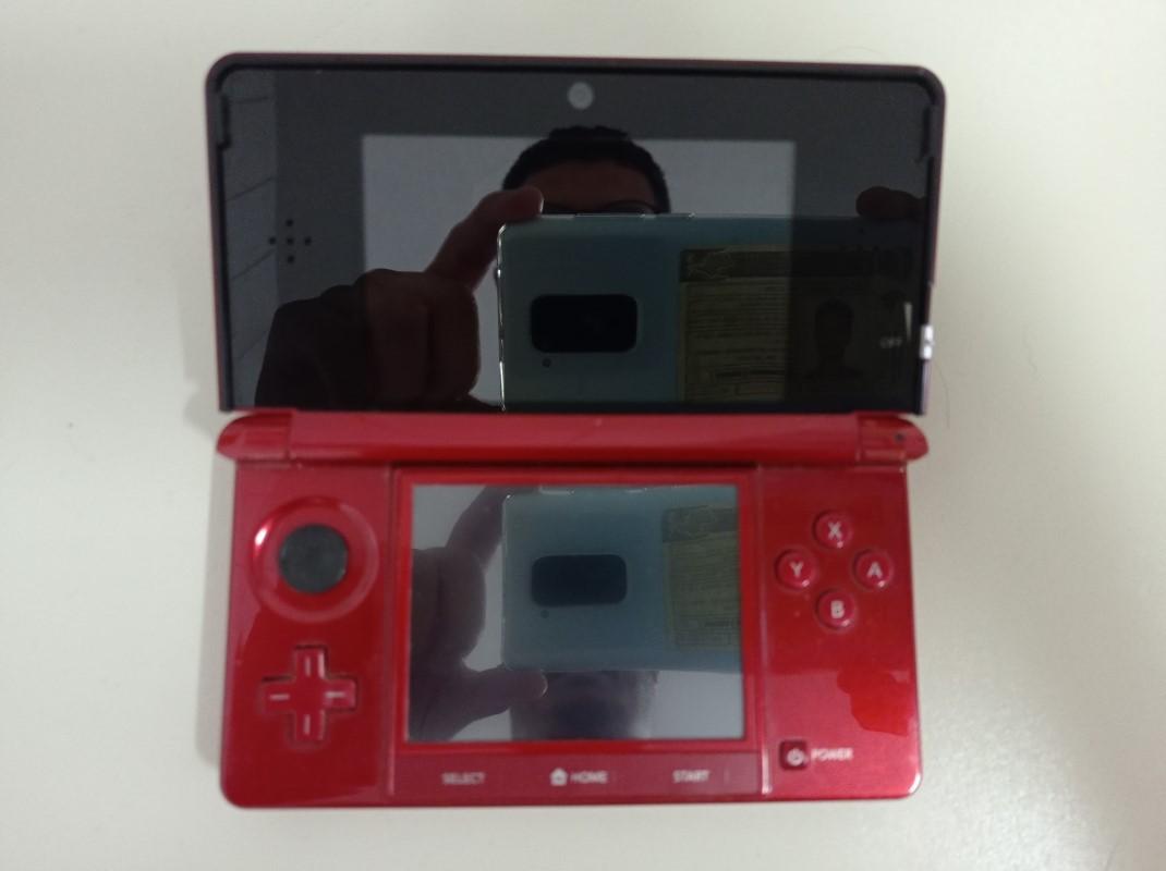 Console Nintendo 3DS - USADO