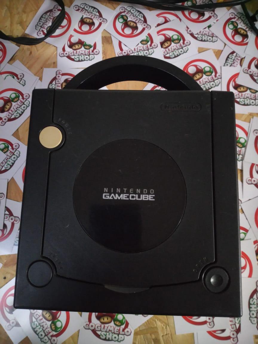 Console Nintendo GameCube DOL 002 - USADO