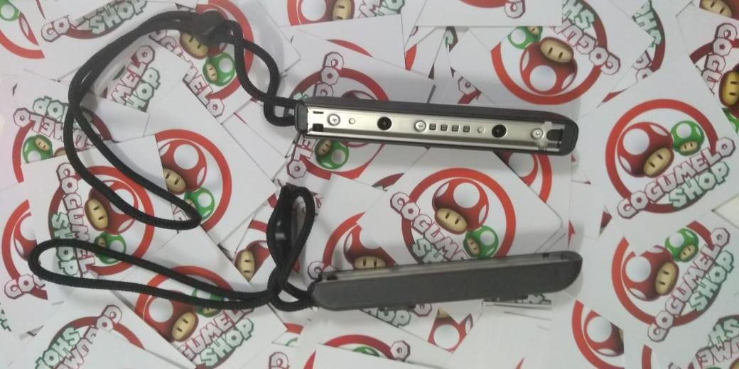 Console Nintendo Switch Neon 32gb USADO + Case + Proteção + Cartão SD 128GB - Sem caixa