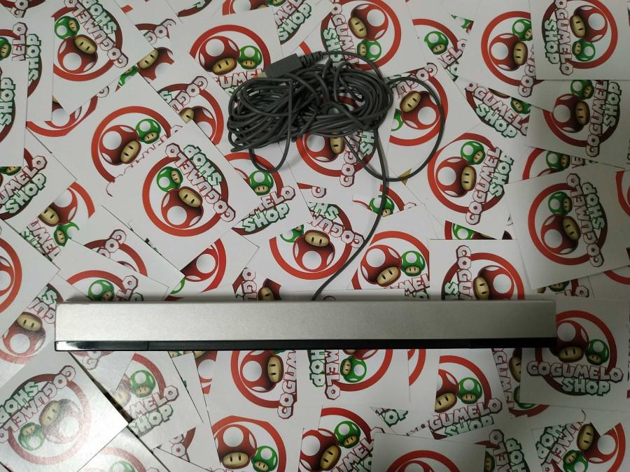 Console Nintendo Wii - White - USADO