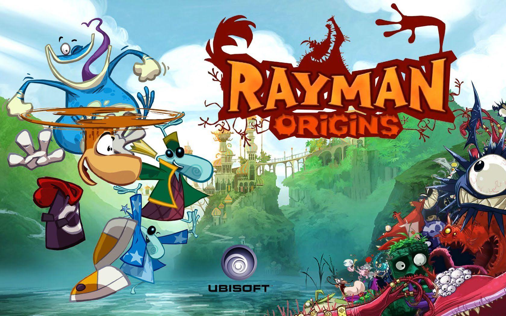 Console Xbox One X 4K 1Tb + Rayman Origens