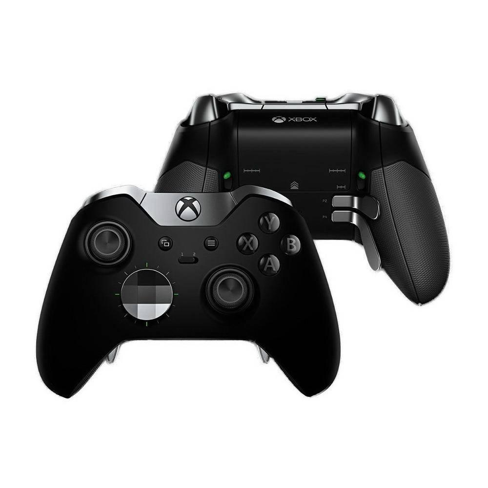 Controle Elite Sem Fio Para Xbox One
