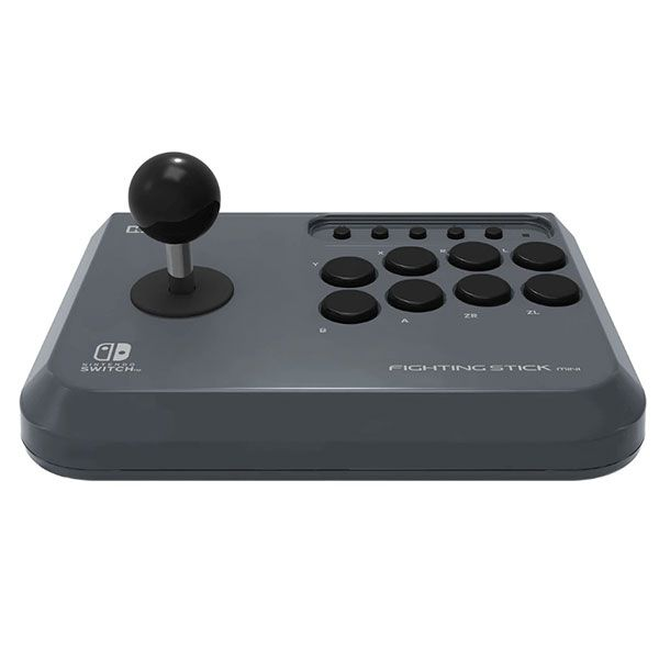 Controle Fighting Stick Mini Hori - Nintendo Switch