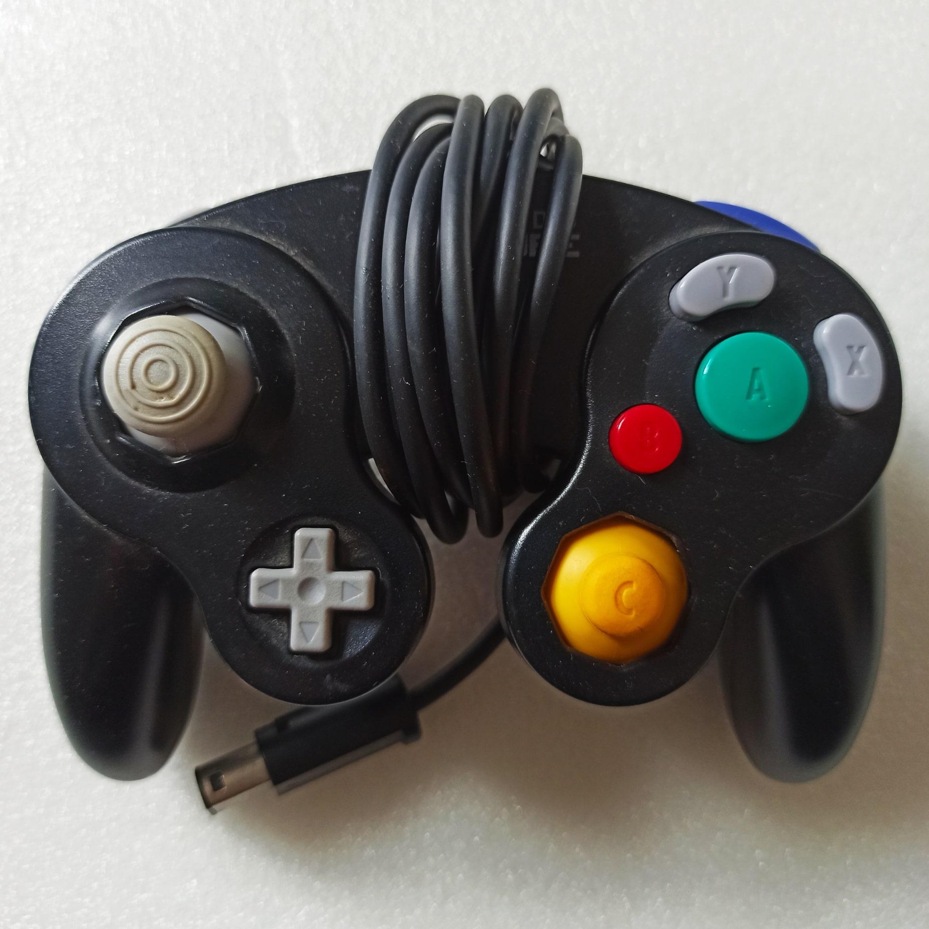 Controle GameCube - USADO