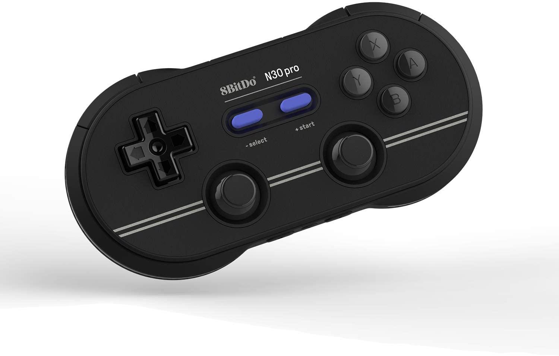 Controle N30 Pro 2 8BitDo (M Edition) - Nintendo Switch - Pronta Entrega