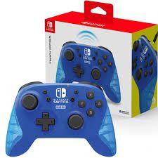 Controle Sem Fio Hori Horipad - Nintendo Switch
