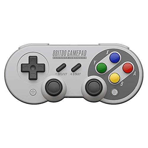 Controle SF30 Pro 8BitDo - Nintendo Switch -