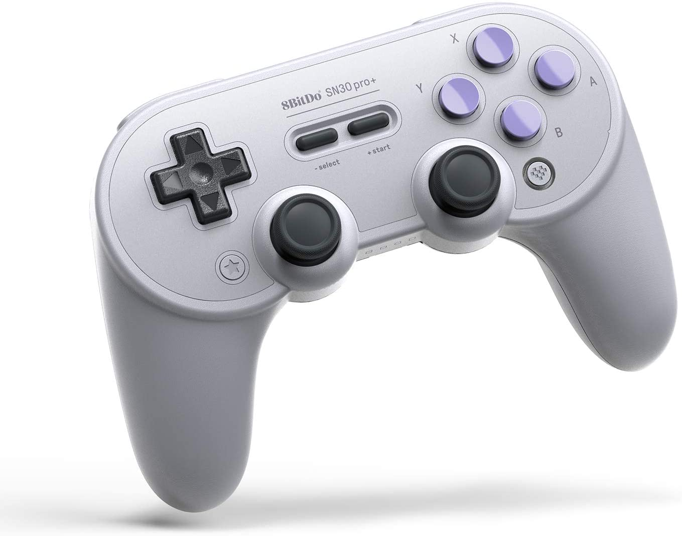 Controle SN30 Pro+ 8BitDo (SN) - Nintendo Switch - Pronta Entrega