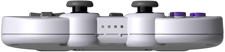 Controle SN30 Pro 8BitDo - Nintendo Switch - Pronta Entrega