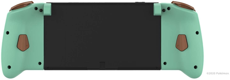 Controle Split Pad Pro Hori - Pokémon - Nintendo Switch