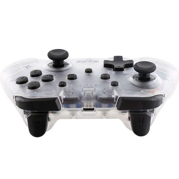 Controle Wireless Core Nyko Branco - Nintendo Switch